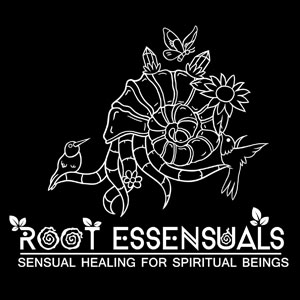 Root Essensuals: connect with your senses