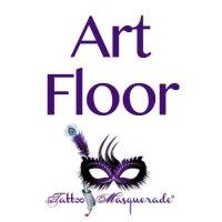 Art Floor Booths