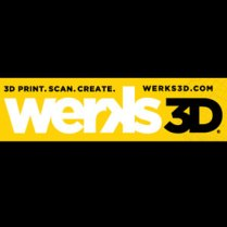 Werks3D is a Colorado company first and foremost. We provide an extremely unique tech-forward service, 3D Scanning and 3D printing of PEOPLE! Our services cross many different and diverse clientele. From Cosplay to Cosmetic and reconstructive surgery and augmentation. From Fitness and Health to Family memories. Click here to learn more.