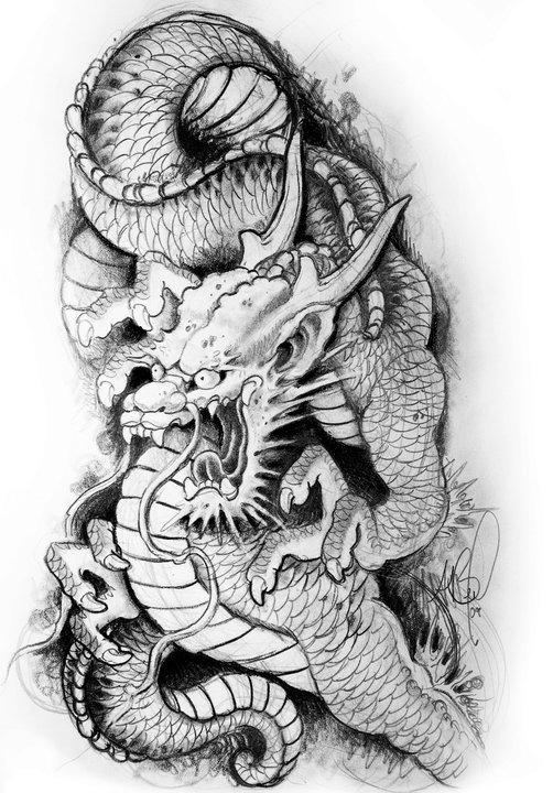 Aaron Bell Tattoo Revolution Magazine