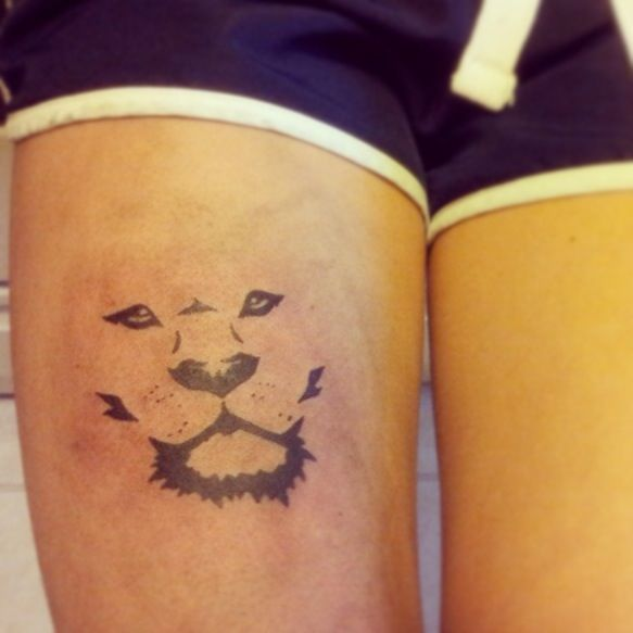 Tattoo Trends 99 Symbolic Lion Tattoo Designs For Men Or Ideas And Designs
