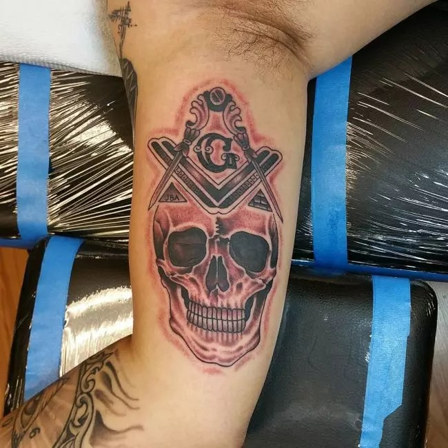 115 Best Inner Bicep Tattoo Ideas For Men Designs Ideas And Designs