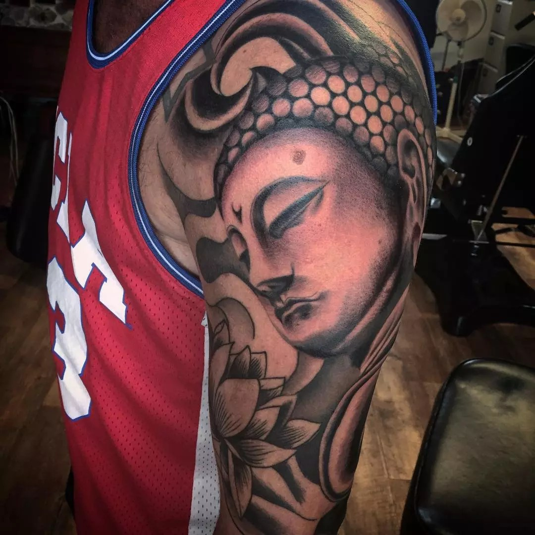 130 Best Buddha Tattoo Designs Meanings Spiritual Ideas And Designs
