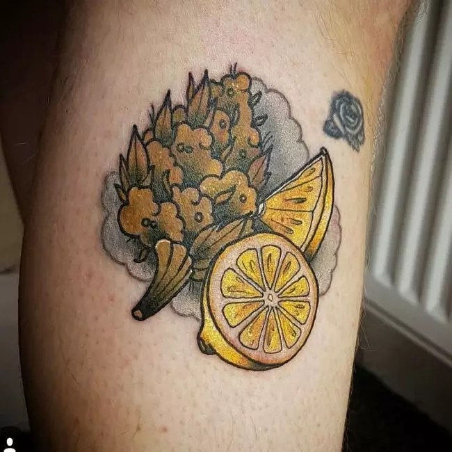 60 Hot W**D Tattoo Designs – Legalized Ideas In 2019 Ideas And Designs
