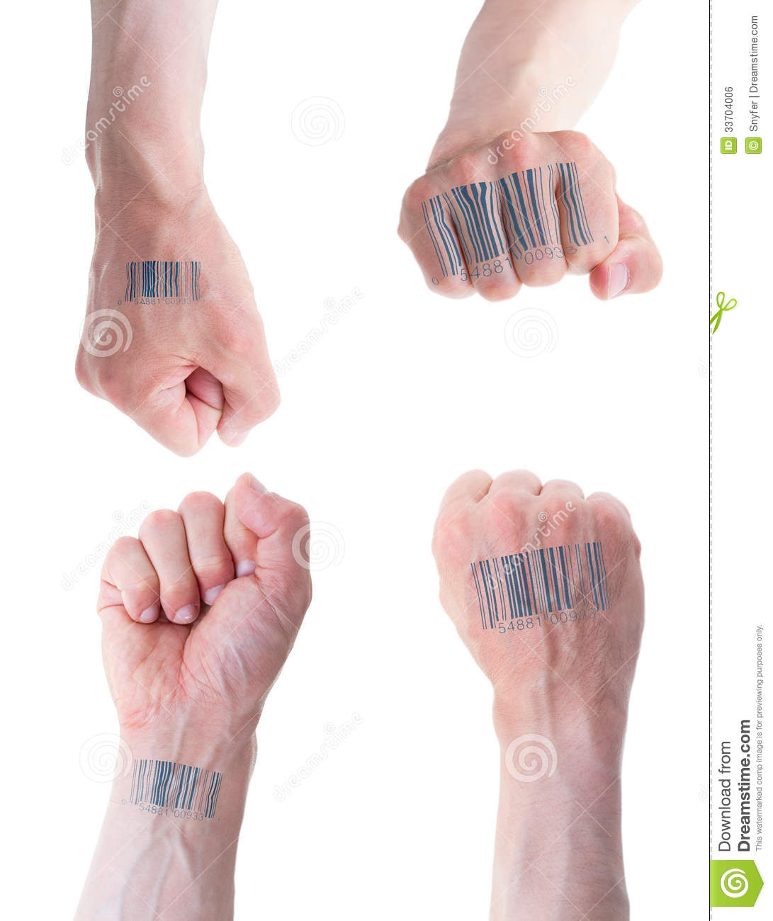 Biometric Id Concept Royalty Free Stock Image Image Ideas And Designs