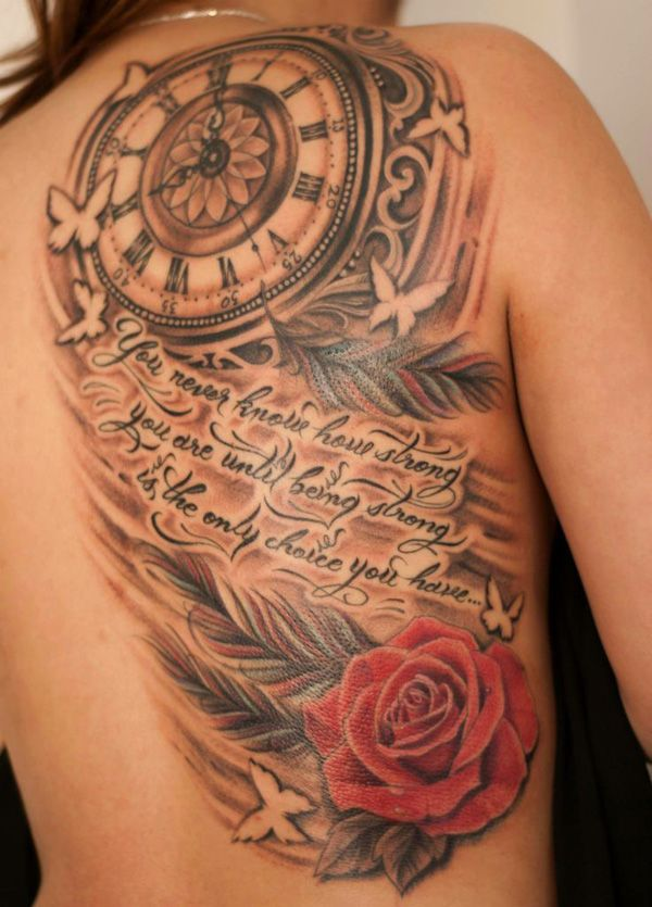 20 Best Tattoos For Girls Pretty Designs Ideas And Designs