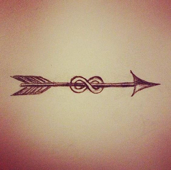 30 Amazing Arrow Tattoos For Female Pretty Designs Ideas And Designs
