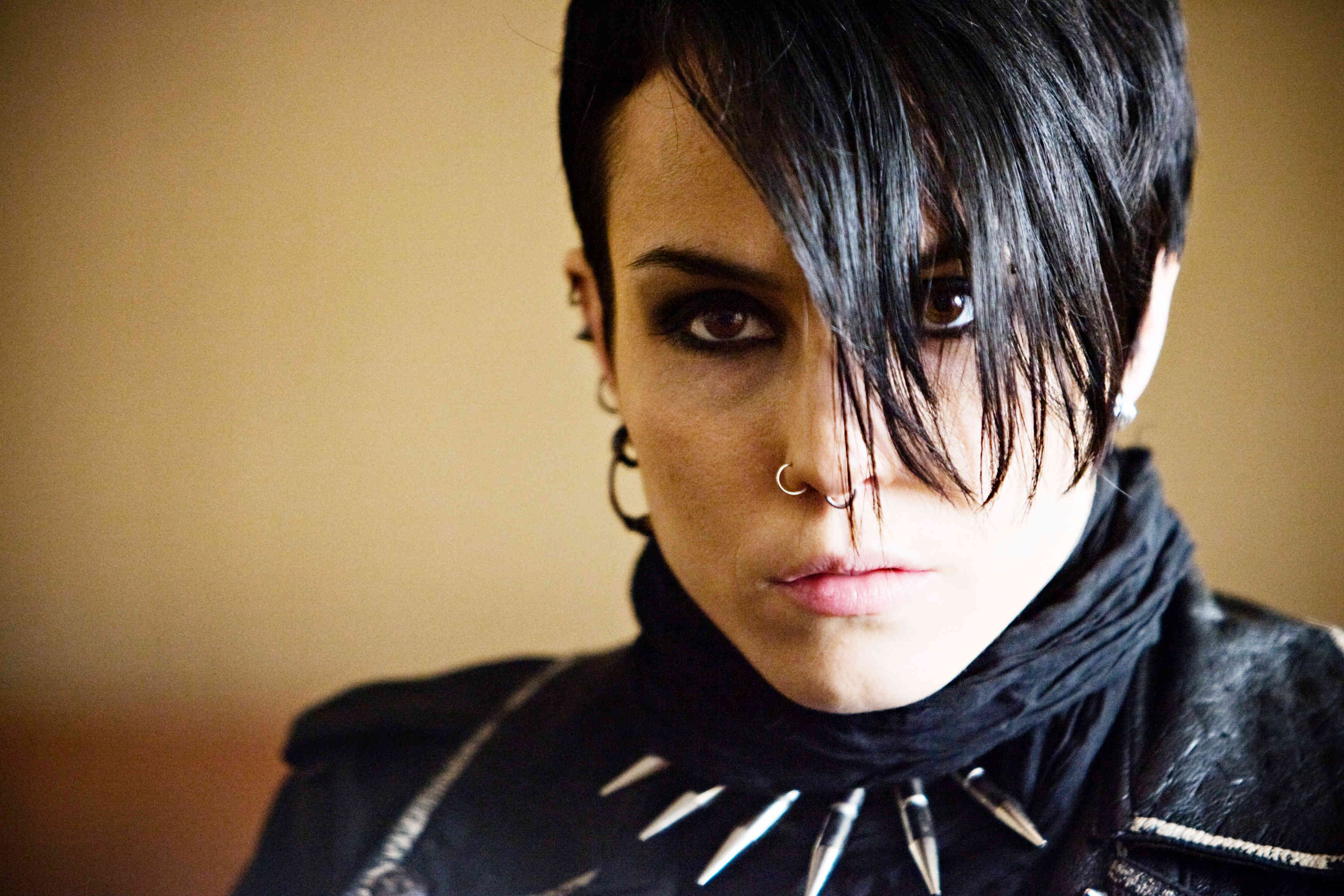 The Girl With The Dragon Tattoo Hollywood Hasn't Cornered Ideas And Designs