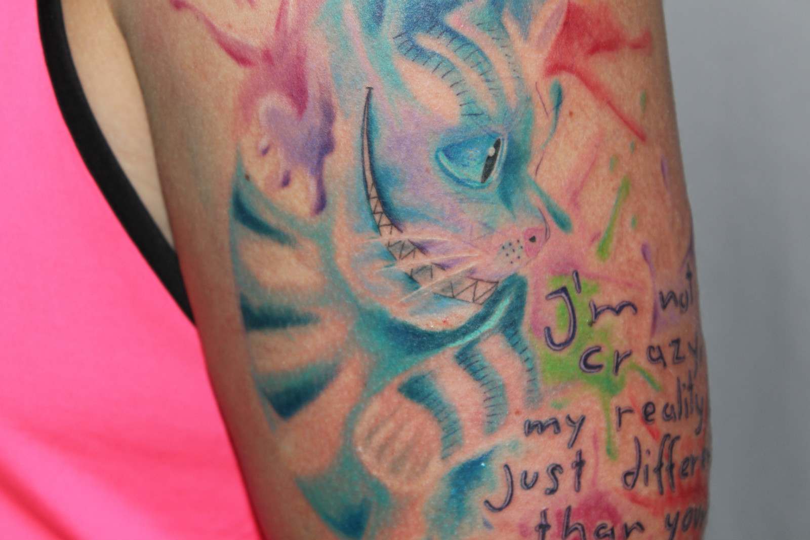 Color Tattoo Ak Lounge San Antonio Hair Permanent Ideas And Designs