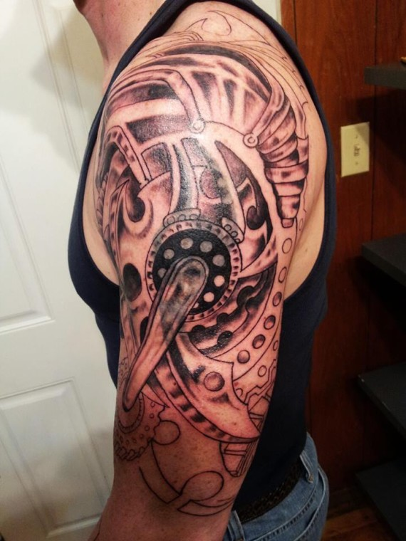 Hildbrandt Tattoo Artists Gallery In Review Ideas And Designs