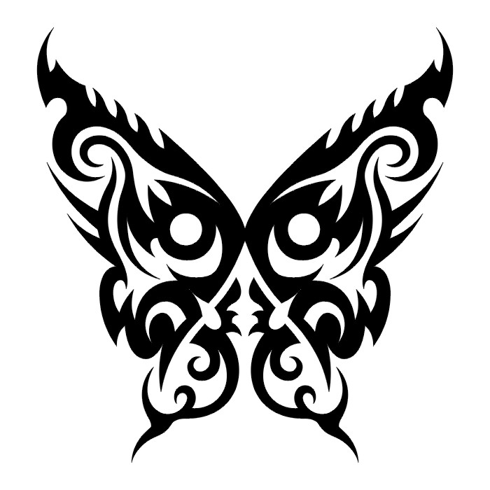 Butterfly Tattoos Ideas And Designs