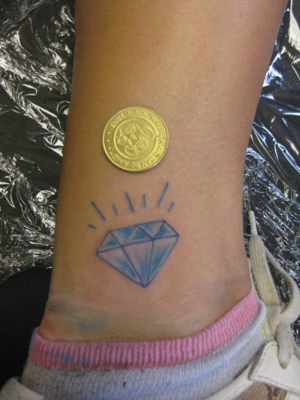Animated Diamond Tattoos Images Pictures Page 2 Ideas And Designs
