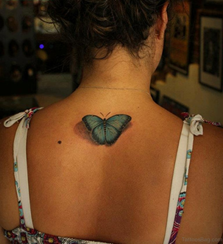 100 Cute Nape Tattoos Ideas And Designs