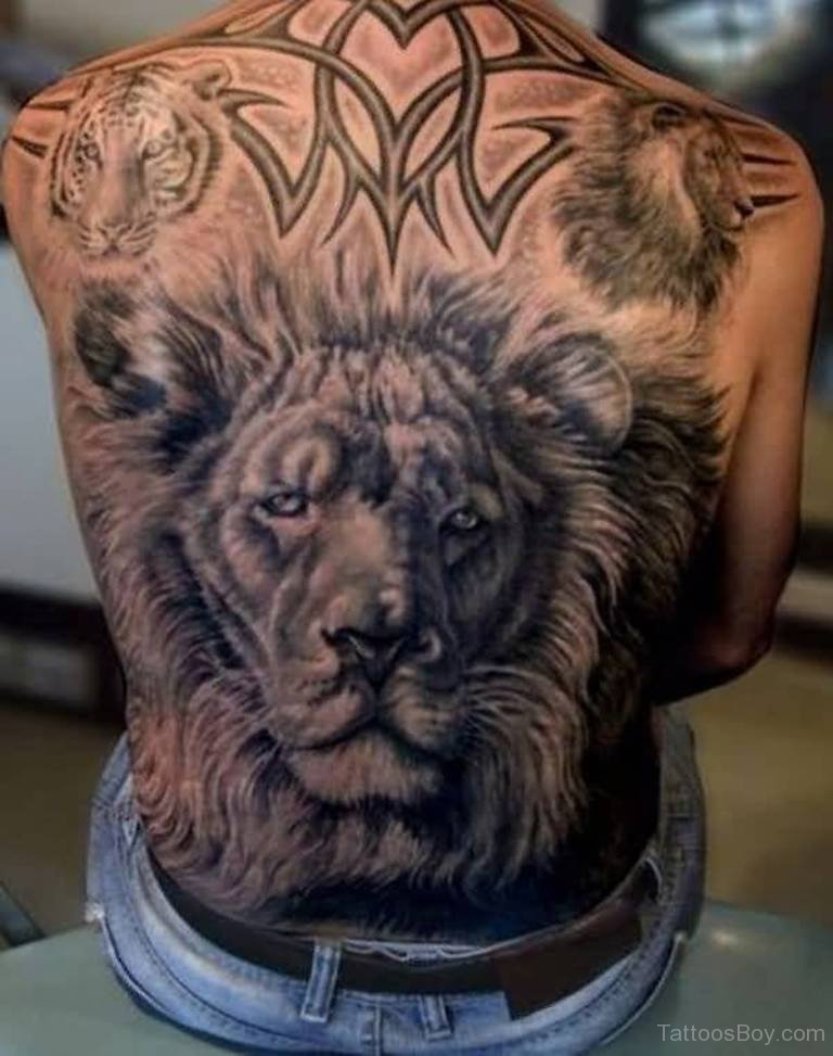 Lion Tattoos Tattoo Designs Tattoo Pictures Page 13 Ideas And Designs