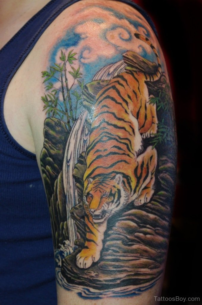 15 Best Half Sleeve Tattoo Designs For Men And Women Ideas And Designs