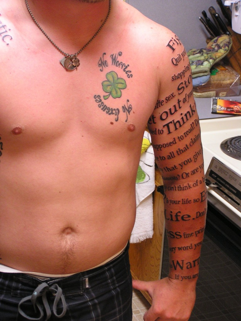 Word Tattoos Designs Ideas And Meaning Tattoos For You Ideas And Designs