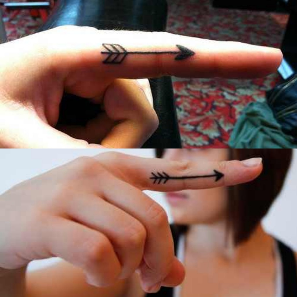 Arrow Tattoos Designs Ideas And Meaning Tattoos For You Ideas And Designs