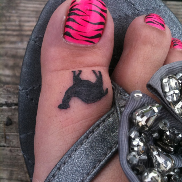 Camel Toe Tattoos Designs Ideas And Meaning Tattoos For You Ideas And Designs