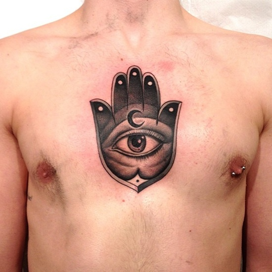 Third Eye Tattoos Designs Ideas And Meaning Tattoos For You Ideas And Designs