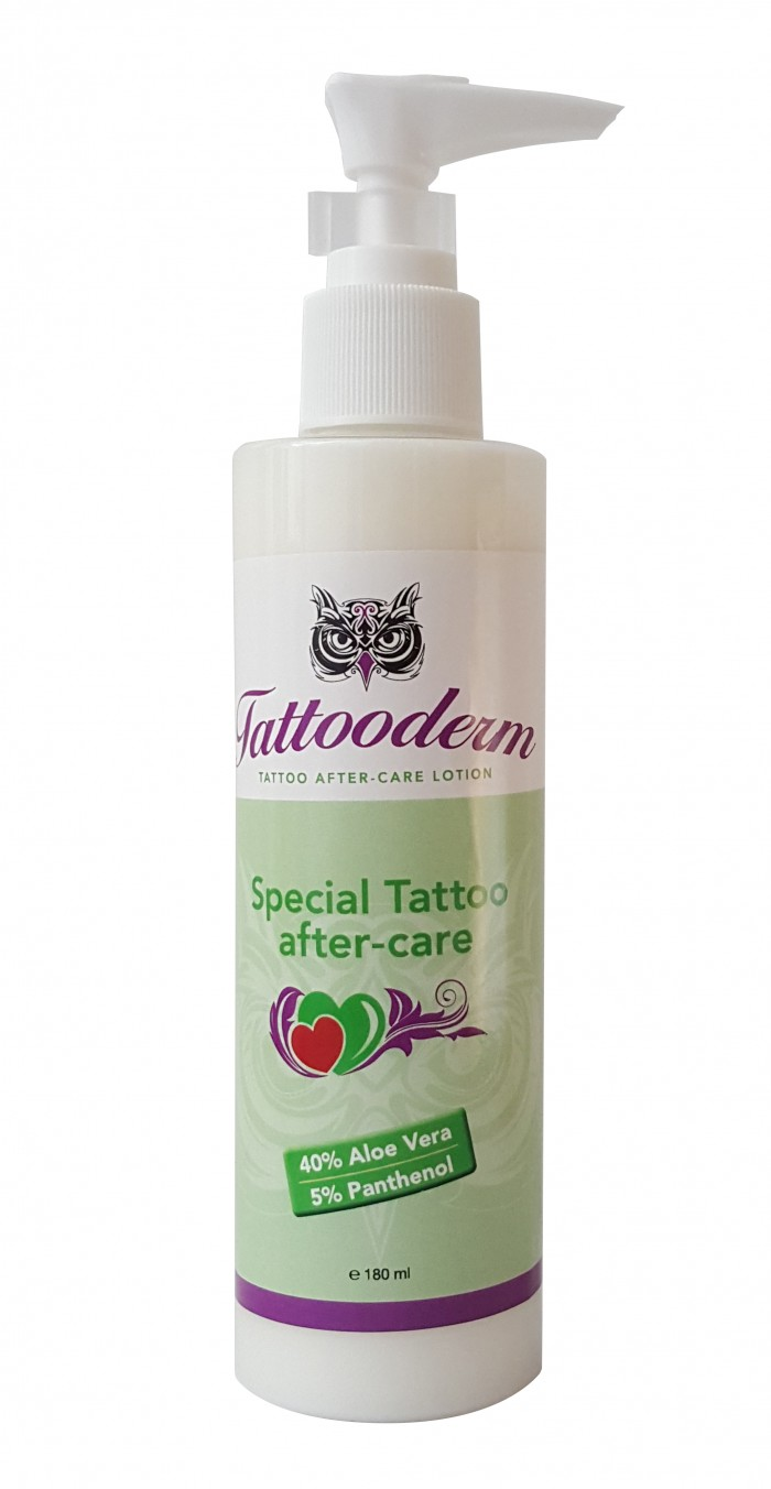 Tattooderm After Care Lotion Sth Ideas And Designs