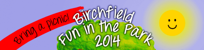 Out And About Fun In The Park At Birchfield Yeovil Ideas And Designs