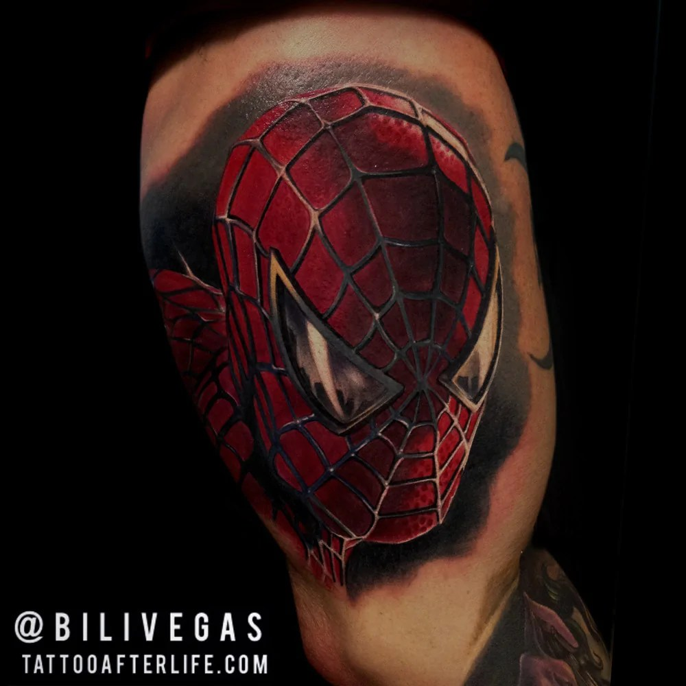 Bili Vegas Tattoo Afterlife Ideas And Designs