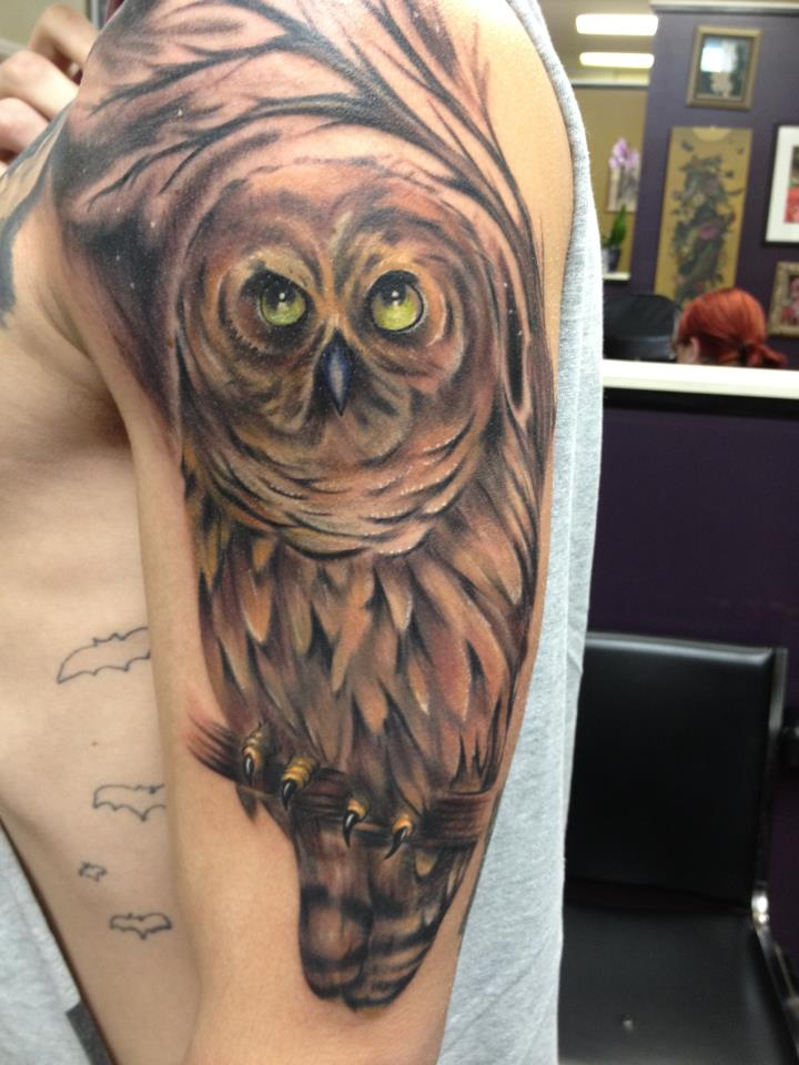 Mark Shivey Addicted Body Art Parma Heights Ohio Ideas And Designs