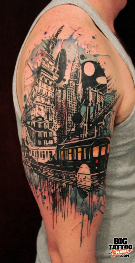 Counter Culture Gene Coffey At Tattoo Culture Nyc Ideas And Designs