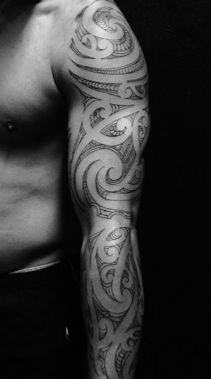 80 Artistic Sleeve Tattoo For Men Godfather Style Ideas And Designs