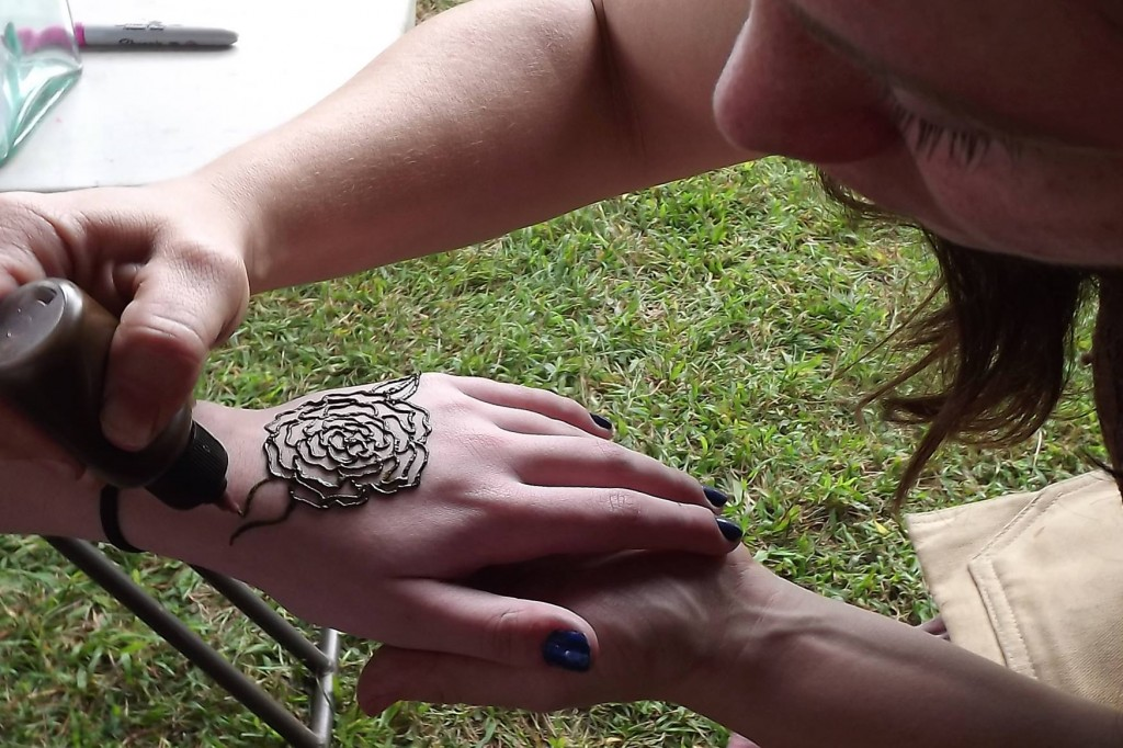 Nj Henna Parties Henna Tattoo Artist And Unique Party Ideas And Designs