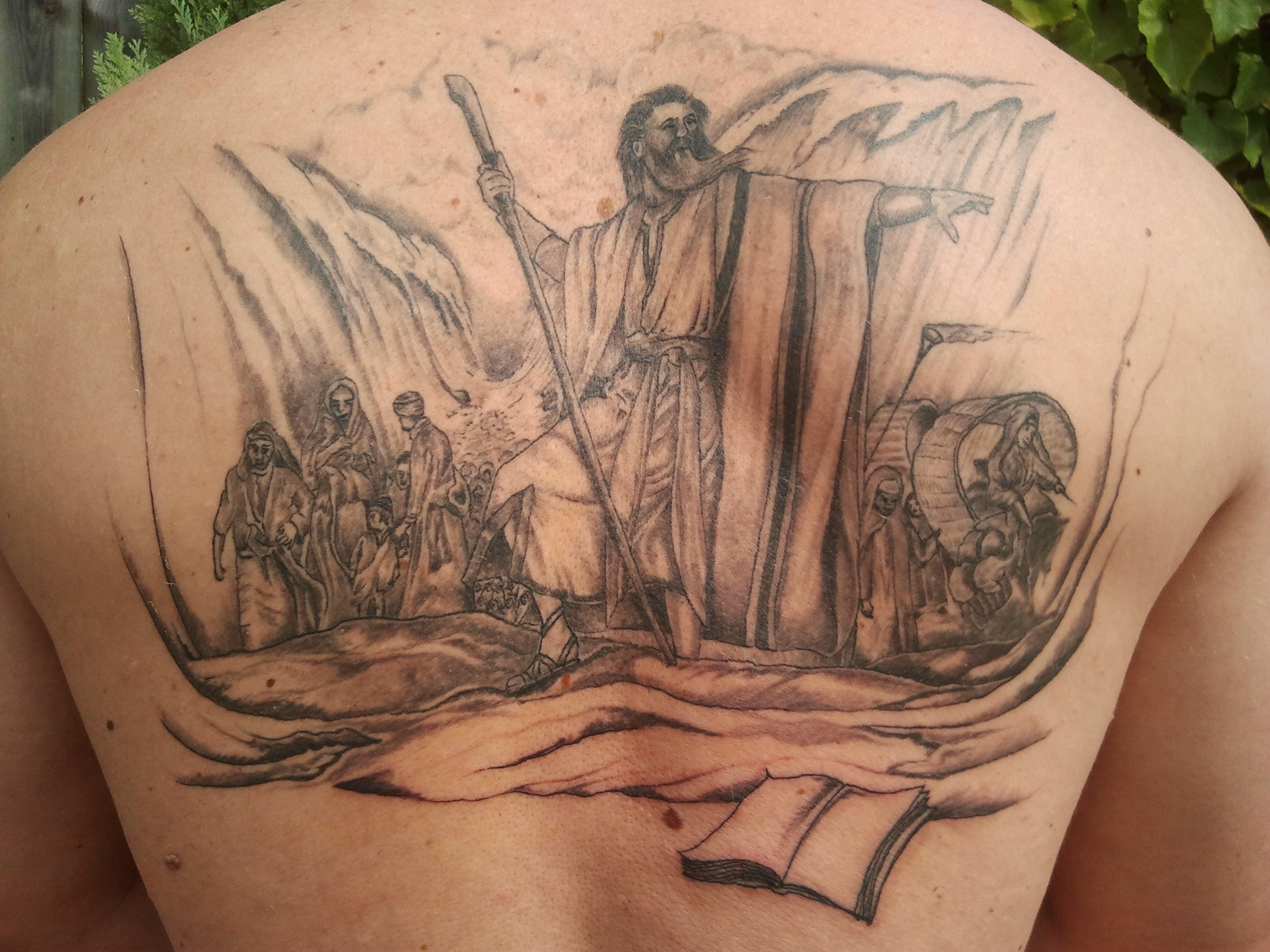 10 Tattoos Kosher For Passover Bang It Out Funny Ideas And Designs