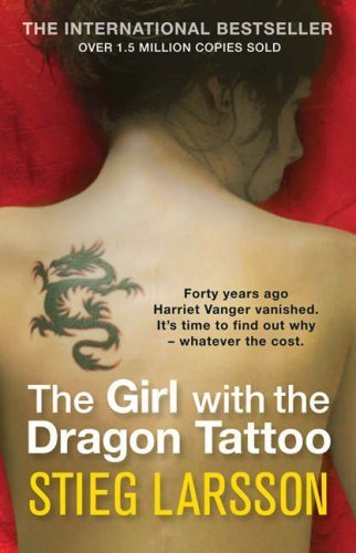 Book Review The Girl With The Dragon Tattoo Millenium Ideas And Designs