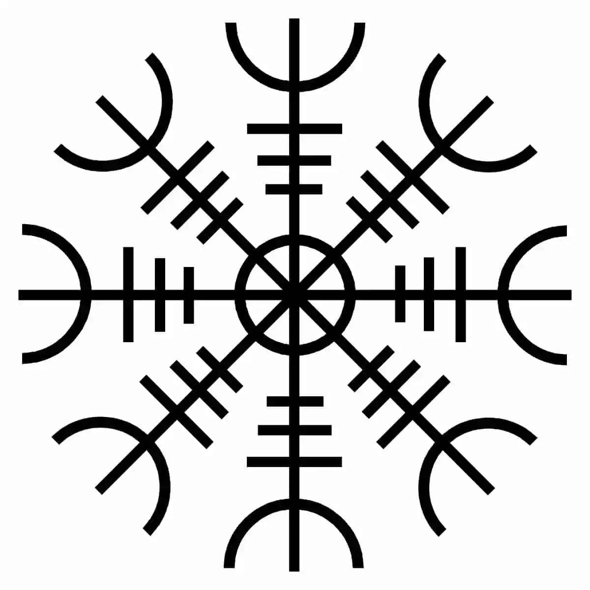 Powerful Symbols And Meanings Of Celtic Viking And Ideas And Designs
