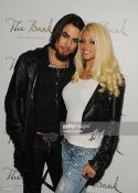 Dave Navarro And Heidi Bell Arrive At The Biggest Tattoo Ideas And Designs