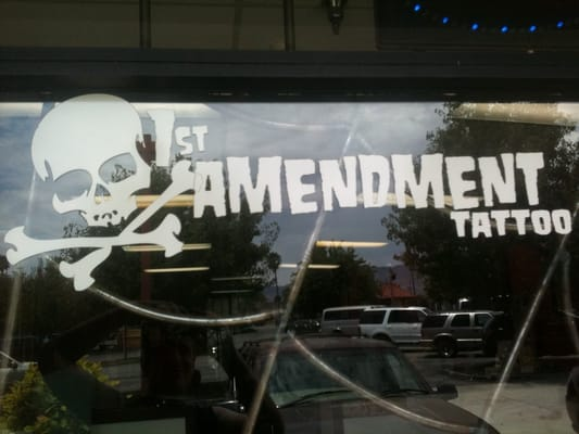 1St Amendment Tattoo Tattoo Simi Valley Ca Yelp Ideas And Designs