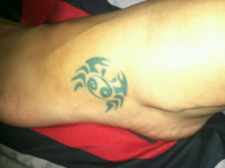 Cancer Crab Tattoo Tattoos And Such Pinterest Ideas And Designs