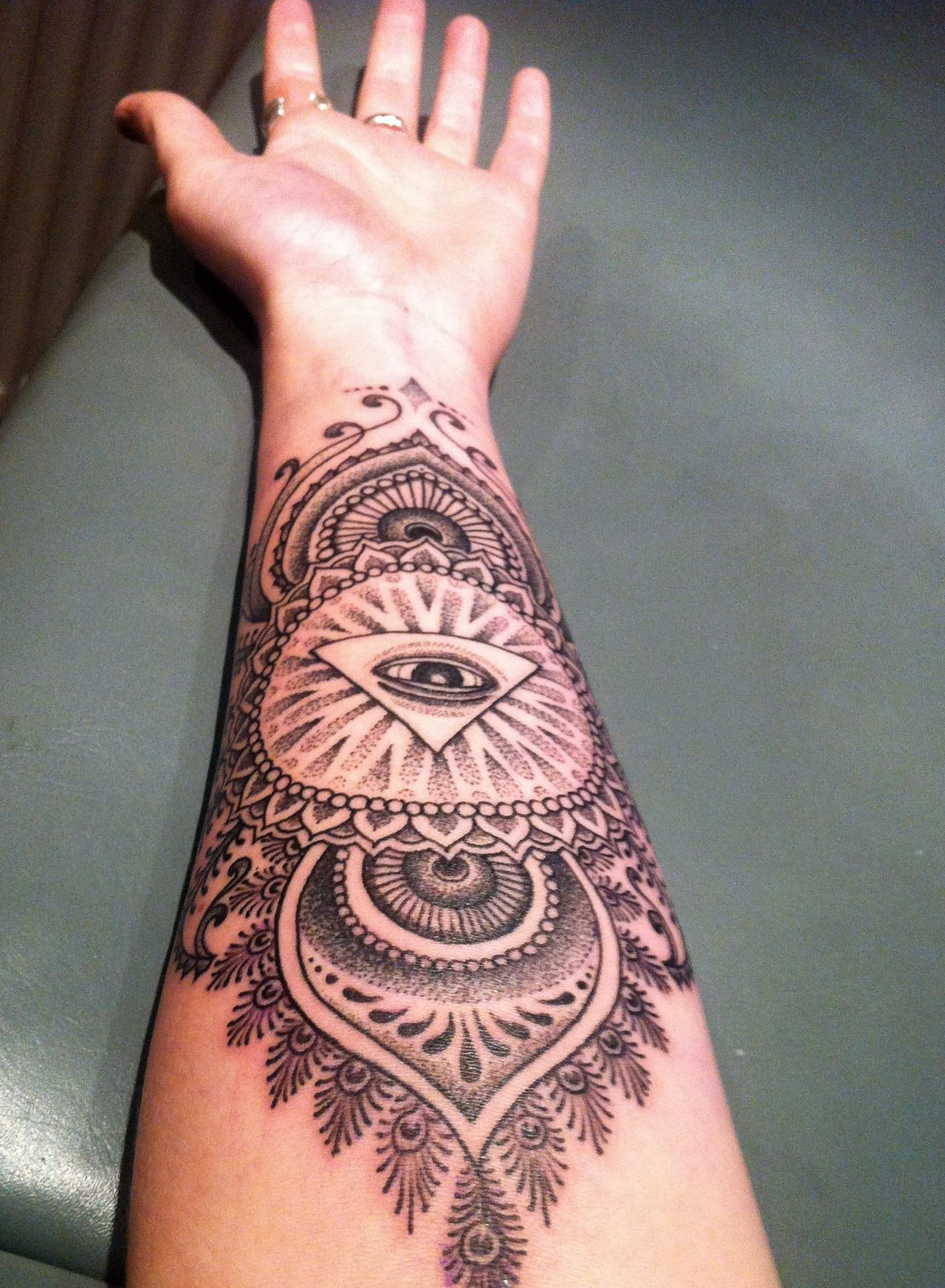 Third Eye Henna Pinterest Ideas And Designs