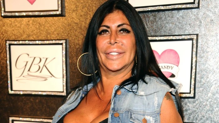 Mob Wives Star Angela Big Ang Raiola Dies At 55 After Ideas And Designs