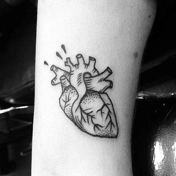 40 Awesome Simple Tattoos For Men Spectacular Design Ideas Ideas And Designs
