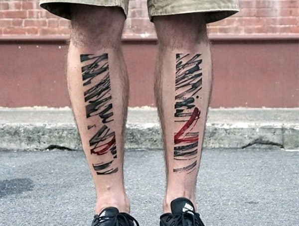 Can You Get A Tattoo Over A Scar Inking Wounded Skin Tissue Ideas And Designs