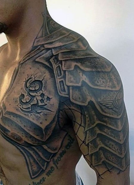 60 Half Sleeve Tattoos For Men Manly Designs And Ideas And Designs