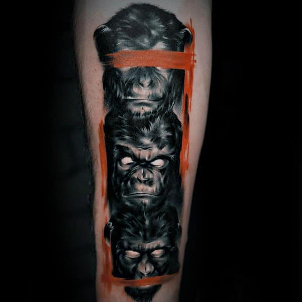 80 Sick Tattoos For Men Masculine Ink Design Ideas Ideas And Designs