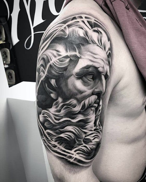 40 Unique Arm Tattoos For Men – Masculine Ink Design Ideas Ideas And Designs