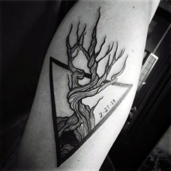 70 Small Simple Tattoos For Men Manly Ideas And Inspiration Ideas And Designs
