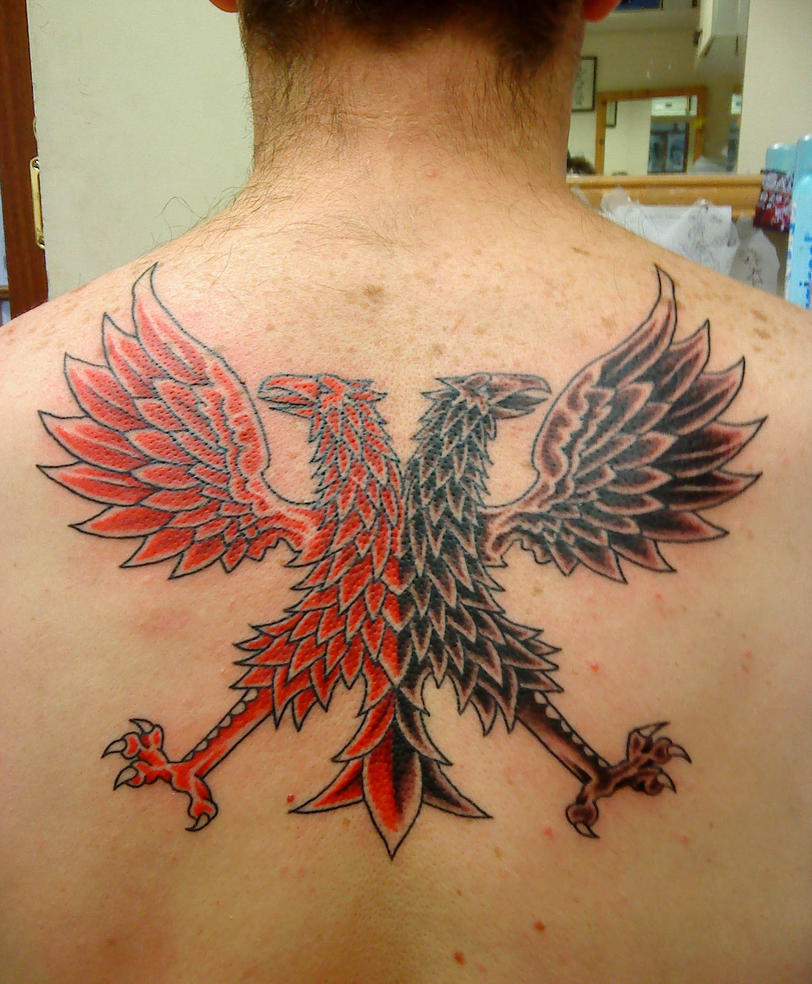 Albanian Eagle By Howcomehesdead On Deviantart Ideas And Designs