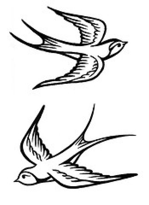 Sparrow Tattoos Ideas Sparrow Tattoo Designs For Men Ideas And Designs