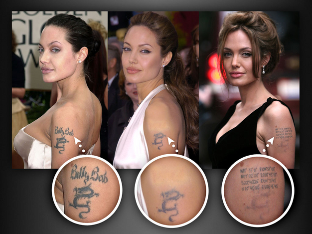 Interesting Facts Interesting Facts About Celebrities Tattoos Ideas And Designs