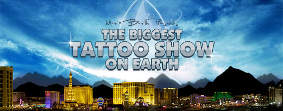 Life And Tattoo The Biggest Tattoo Show On Earth Viva Ideas And Designs