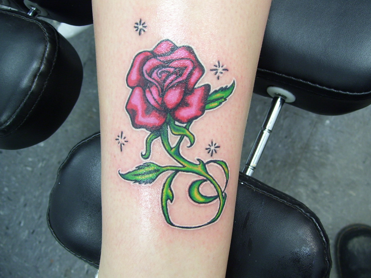 Tatto Design Only Rose Tattoo Designs Ideas And Designs