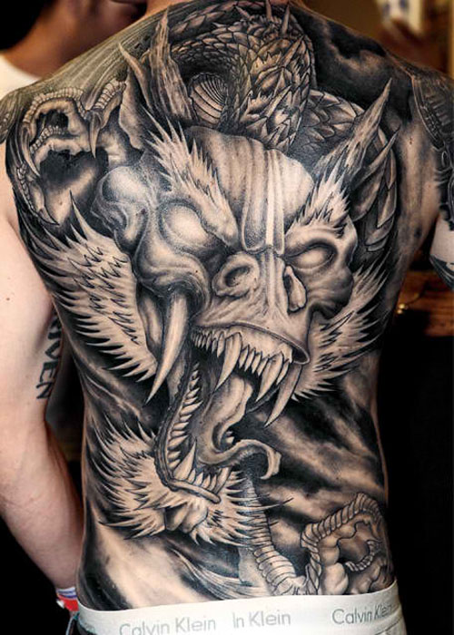 Amazing 3D Tattoos For Amazing Design And Ideas At Tattoo Ideas And Designs